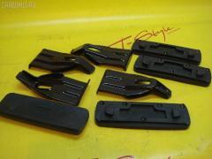 Брэкеты для базовых креплений багажников MAZDA DEMIO CARMATE K196 Фото 1