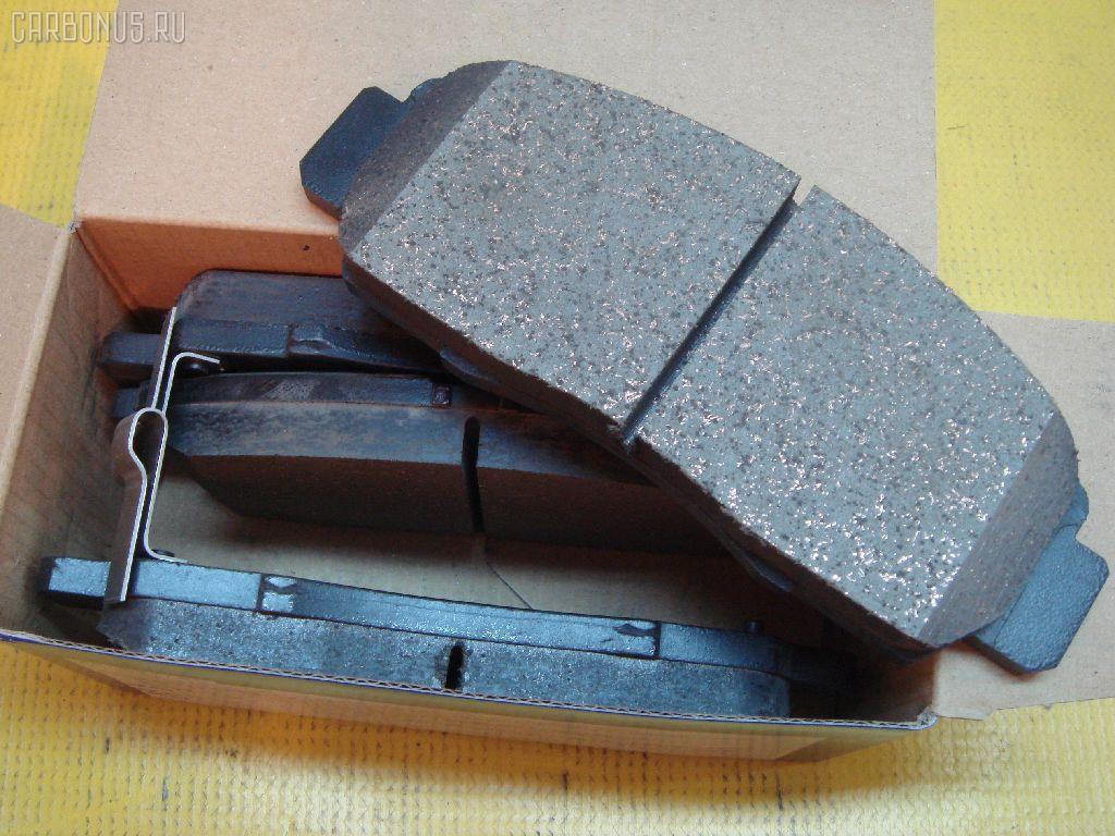 Тормозные колодки HONDA ACCORD CL1. Фото 1