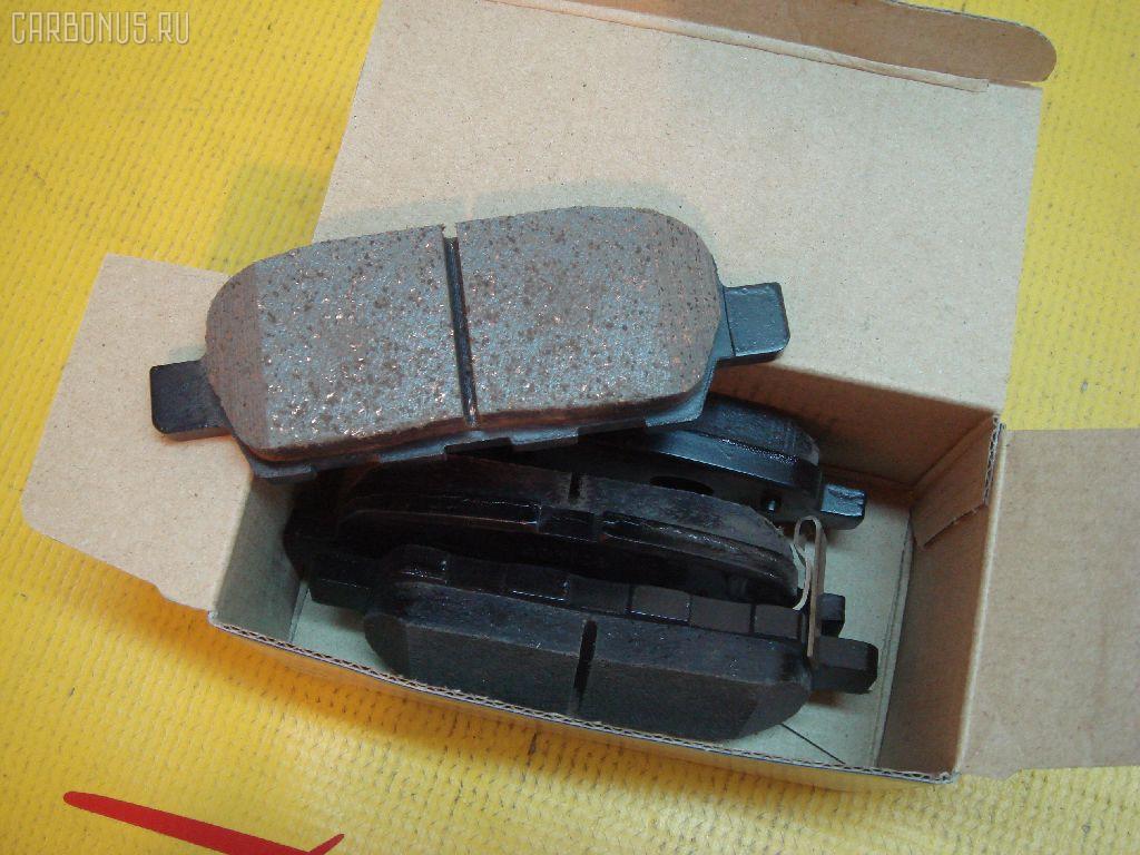 Тормозные колодки NISSAN X-TRAIL T30. Фото 3