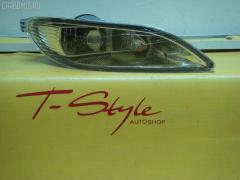 Туманка бамперная Toyota Camry ACV30 Фото 1