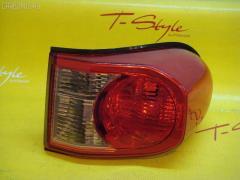 Стоп Toyota Fj cruiser GSJ15L Фото 1