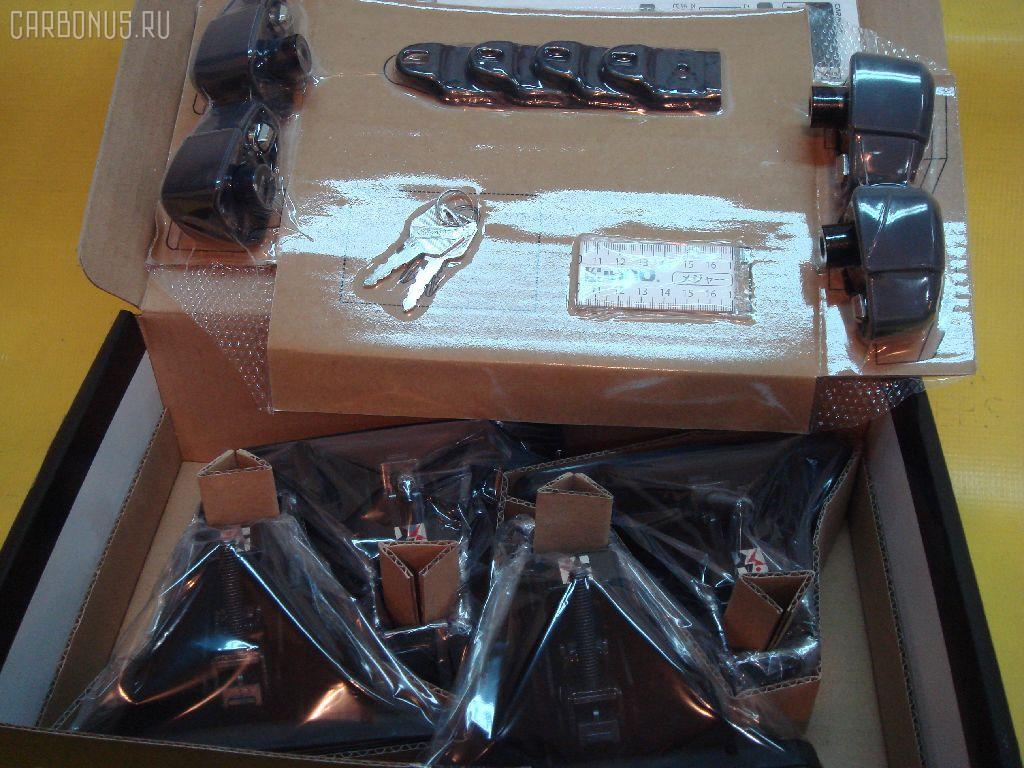 Базовое крепление багажников RV INNO BASIC STAY SET SU. Фото 2