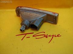 Поворотник бамперный Toyota Hilux surf LN130 Фото 1