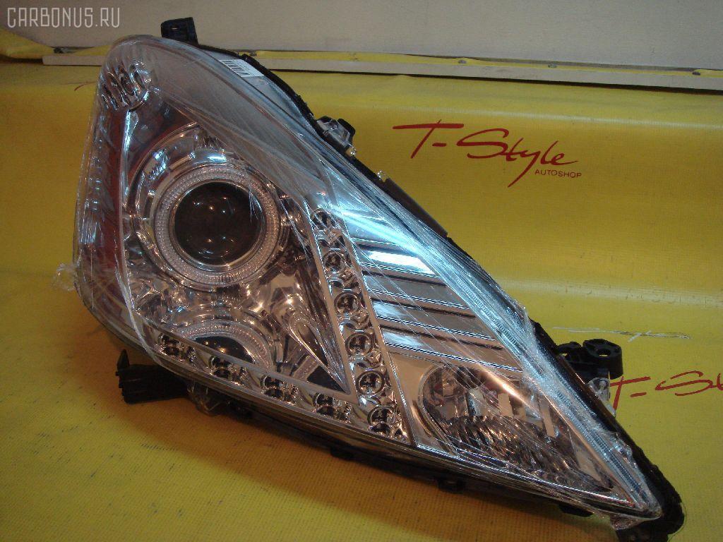 Фара Honda Fit GE6 Фото 1