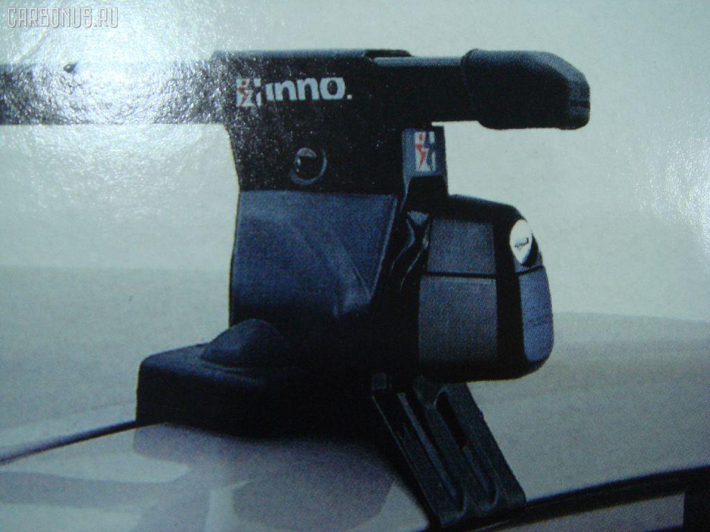 Базовое крепление багажников RV INNO BASIC STAY SET SU. Фото 3