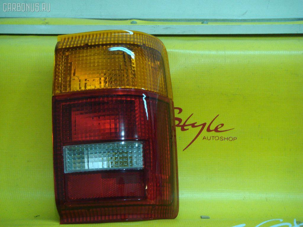 Стоп Toyota Hilux surf KZN130 Фото 1