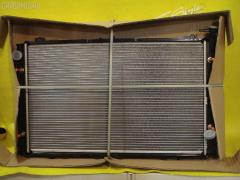 Радиатор ДВС NISSAN PATROL Y60 TB42E Фото 1