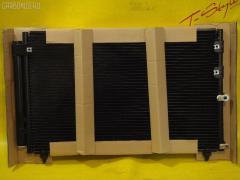 Радиатор кондиционера на Toyota Mark II JZX110 1JZ-FSE SAT ST-TY15-394-0