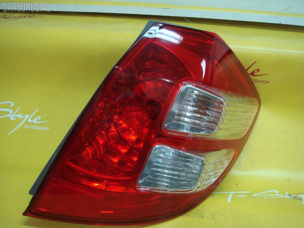 Стоп Honda Fit GE6 Фото 1