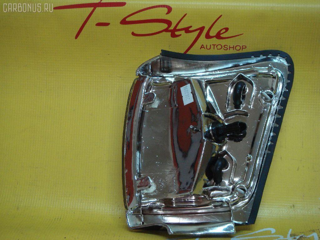 Поворотник к фаре Toyota Hilux surf KZN130 Фото 1