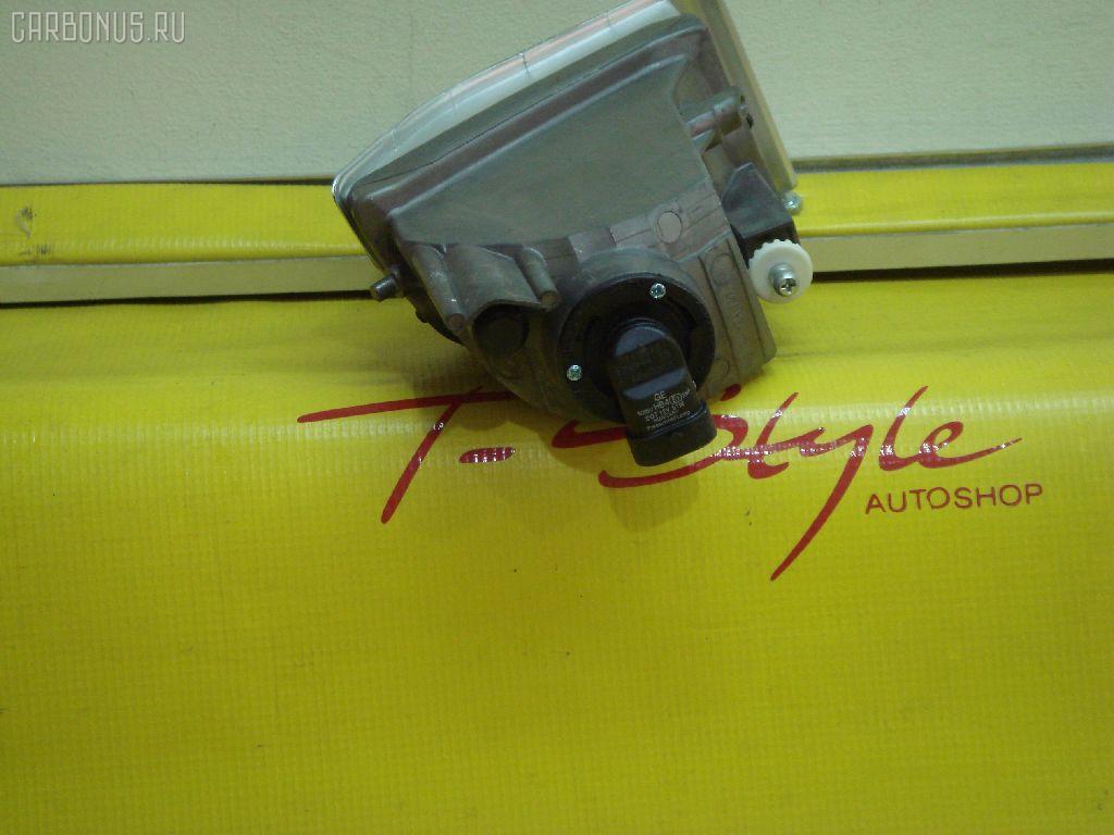 Туманка бамперная Toyota Land cruiser prado KDJ125W Фото 1