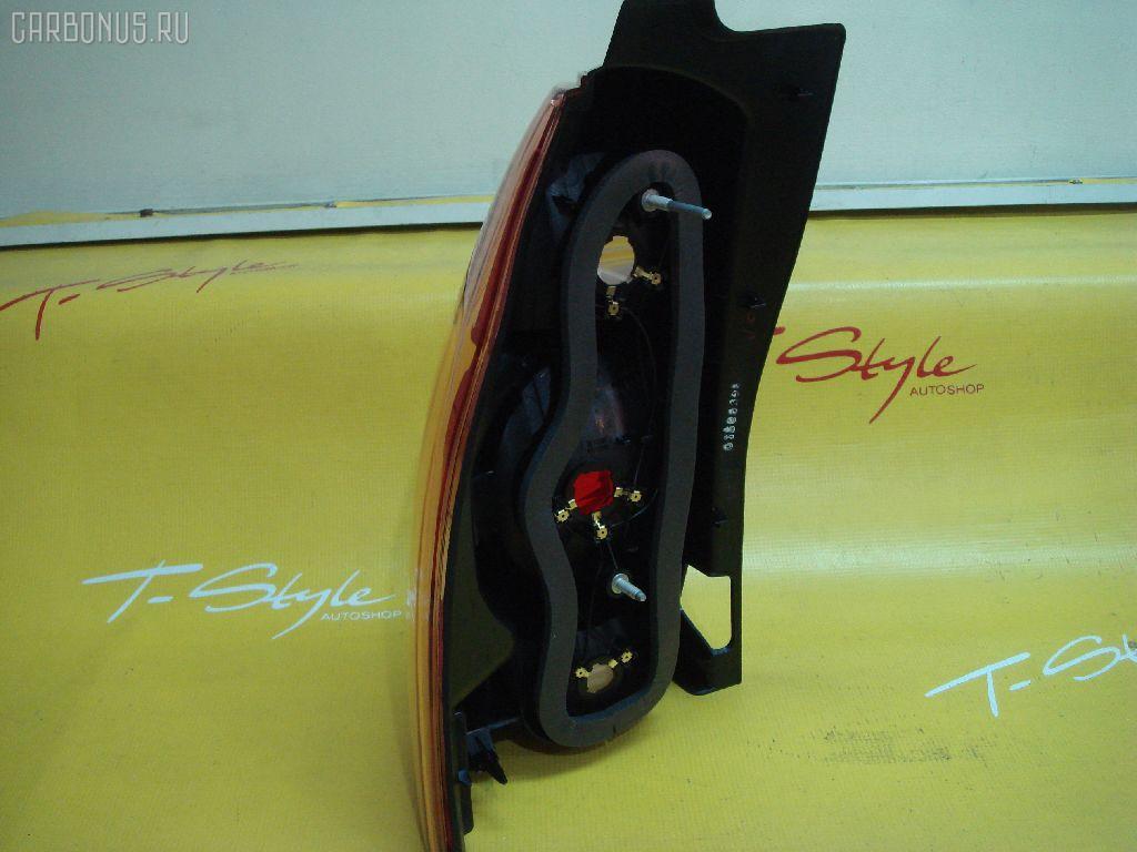 Стоп TOYOTA HILUX SURF N215. Фото 2