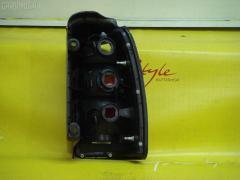 Стоп Toyota Hilux surf VZN185W Фото 1
