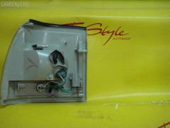 Поворотник к фаре на Toyota Hiace LH100 DEPO 26-45 212-1587R-A, Правое расположение