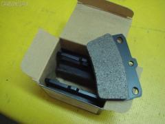 Тормозные колодки TOYOTA RAV4 Фото 1