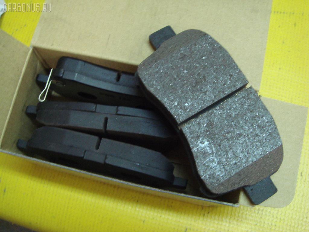 Тормозные колодки Suzuki Aerio wagon Фото 1