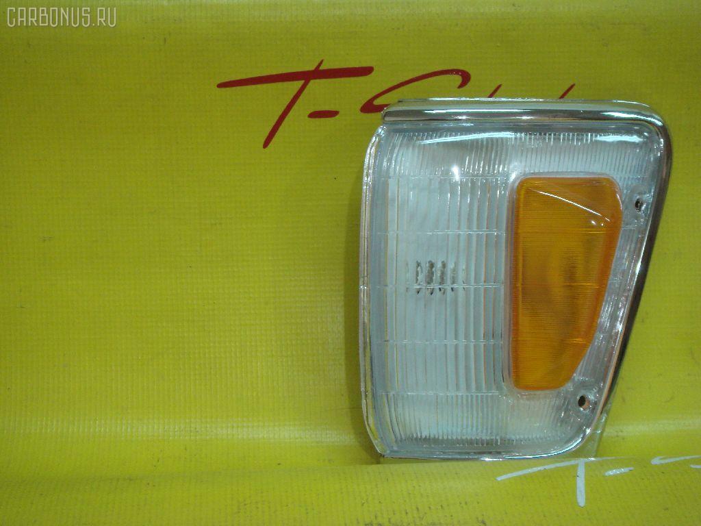 Поворотник к фаре TOYOTA HILUX SURF N130 Фото 1