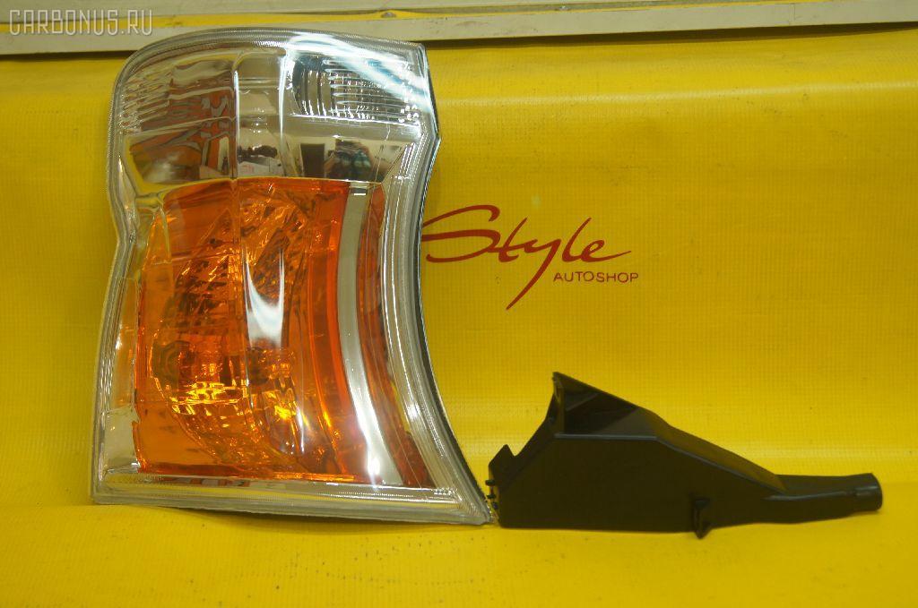 Поворотник к фаре Nissan Caravan QGE25 Фото 1