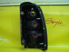 Стоп Toyota Hilux surf VZN185W Фото 2