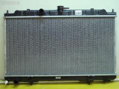 Радиатор ДВС NISSAN SUNNY B15 QG13DE Фото 2