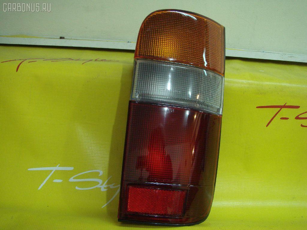 Стоп Toyota Hiace LH100 Фото 1