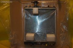 Радиатор ДВС Suzuki Wagon r MA34S M13A Фото 1