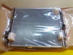 Радиатор ДВС на Toyota Dyna LY200 SAT TY0063
