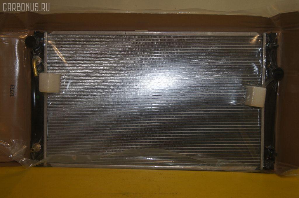Радиатор ДВС TOYOTA RAV 4 ACA30 Фото 1