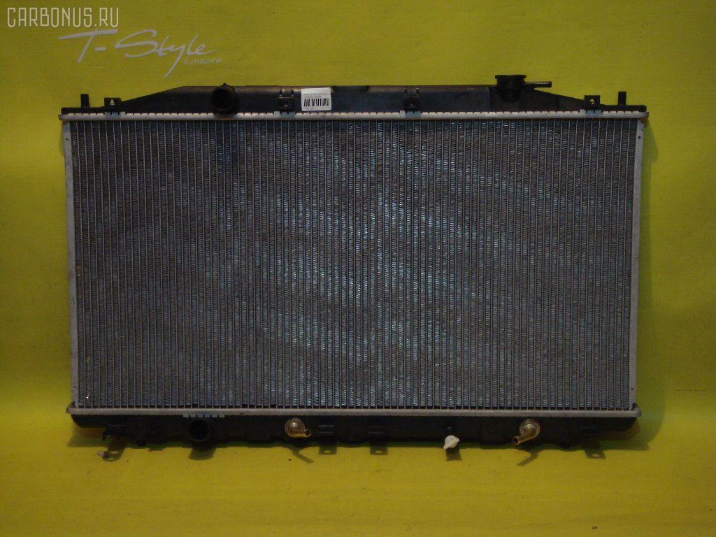 Радиатор ДВС Honda Accord Фото 1