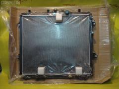 Радиатор ДВС TOYOTA LAND CRUISER PRADO GRJ150W 1GR-FE Фото 2
