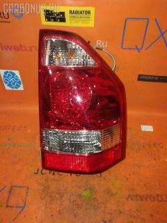 Стоп Mitsubishi Pajero V73 Фото 2