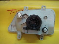 Фара DAIHATSU TERIOS J102G DEPO 100-59104 211-1130R-LD-EM/E Правое