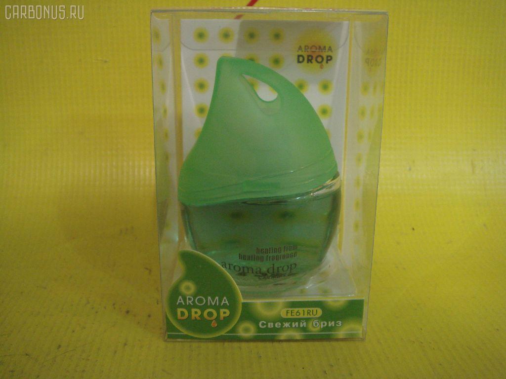 Ароматизатор AROMA DROP FE61RU Фото 1