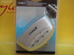 Тройники TYPE S 17676 Фото 1