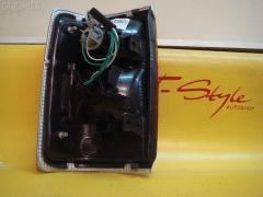 Стоп TOYOTA HILUX SURF LN130 DEPO 35-37 212-1970R-A Правое