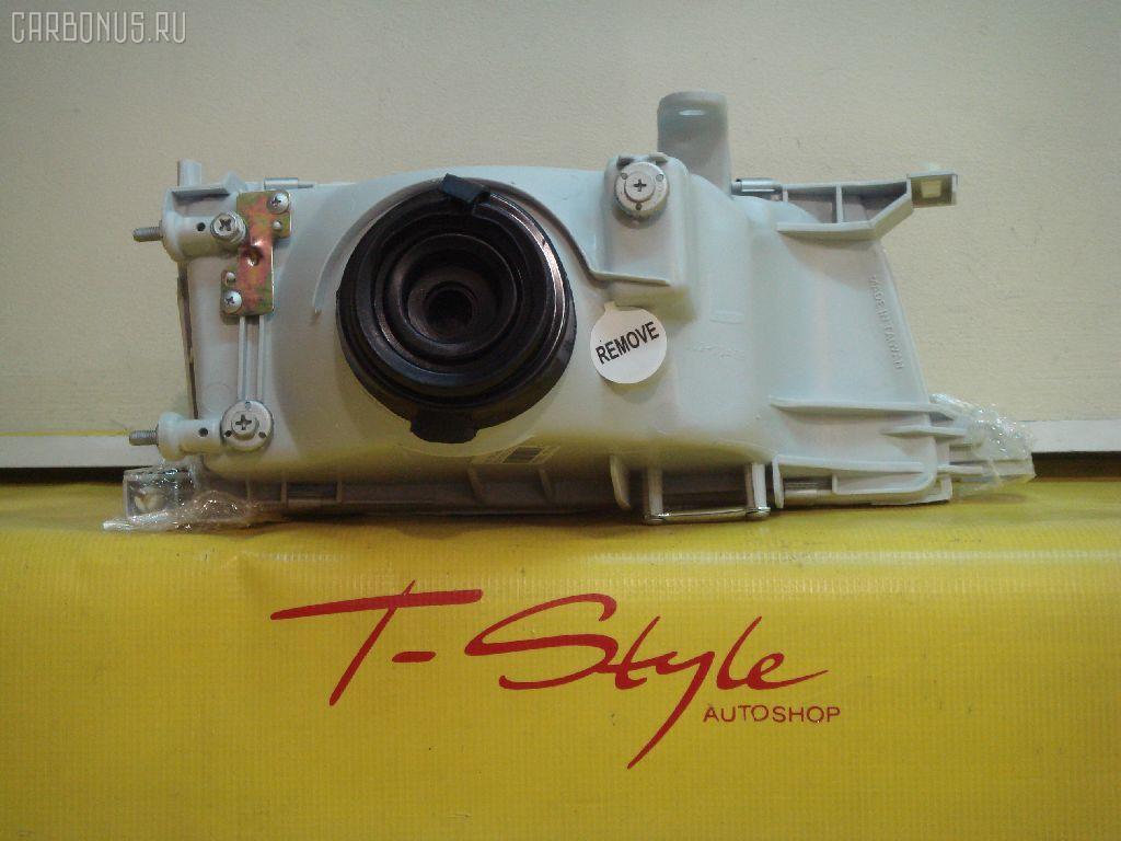 Фара TOYOTA TERCEL EL41. Фото 3