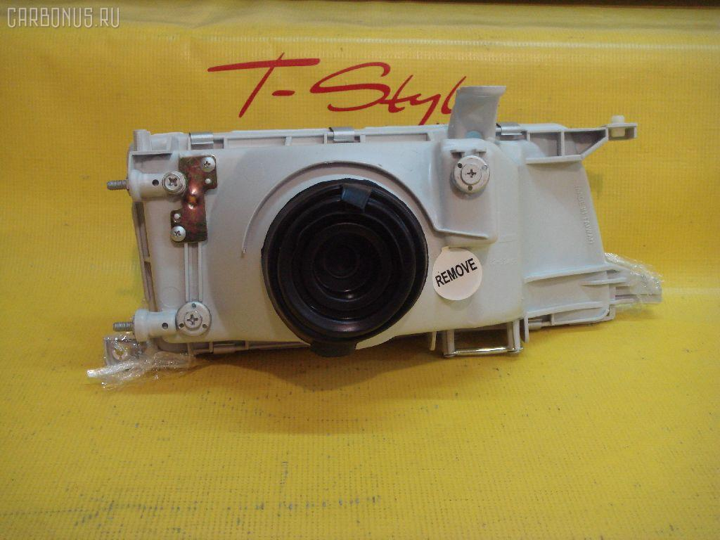 Фара TOYOTA TERCEL EL41. Фото 4