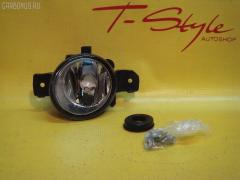 Туманка бамперная на Nissan March AK12 DEPO 8990A 551-2008R, Правое расположение