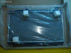 Радиатор ДВС NISSAN TEANA J31 QR25 SAT NS0004-J31