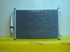 Радиатор кондиционера Nissan X-trail T31 Фото 1