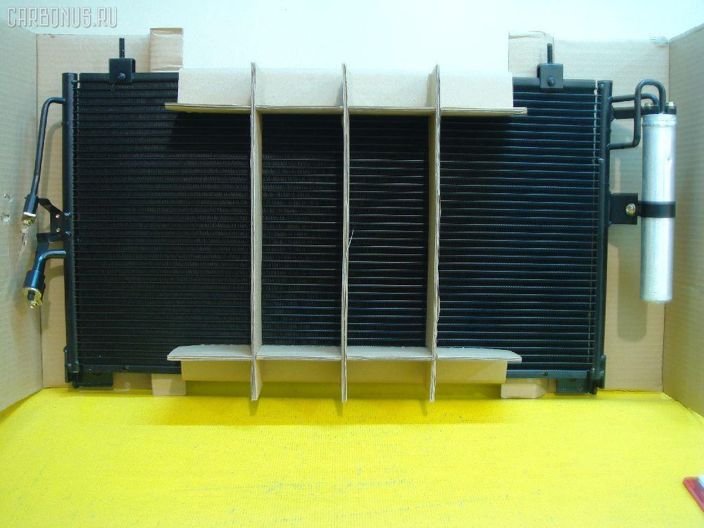 Радиатор кондиционера MITSUBISHI AIRTREK CU2W 4G63 Фото 1