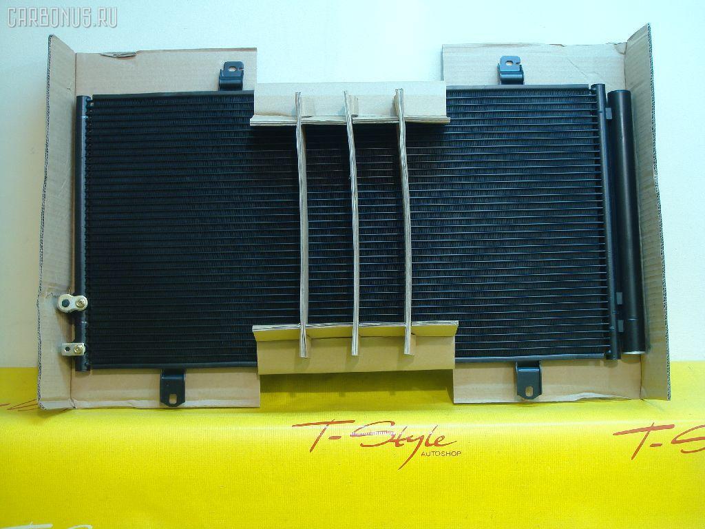 Радиатор кондиционера TOYOTA CAMRY ACV40 2AZ-FE Фото 1