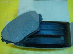 Тормозные колодки RAV 4 ACA20 Фото 1