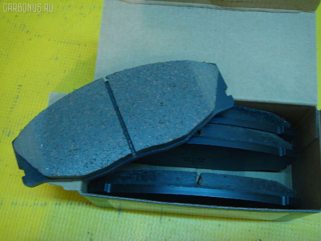 Тормозные колодки TOYOTA CROWN GS130 Фото 1