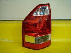 Стоп Mitsubishi Pajero V63 Фото 2