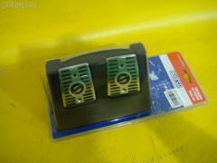 Накладка на педаль SPARCO Китай SPC/PD-CLS AL/BK