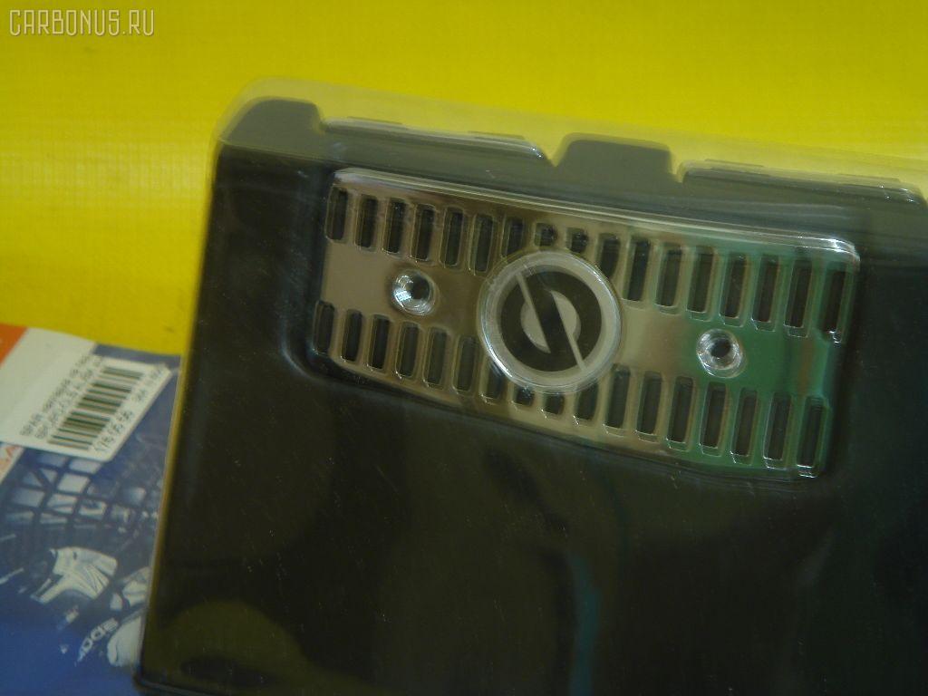 Накладка на педаль SPARCO Фото 1