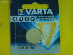 Батарейка VARTA CR2016 Фото 1