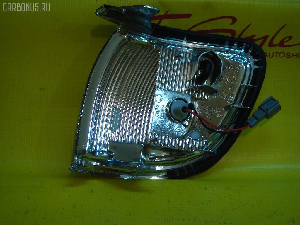 Поворотник к фаре Nissan Terrano LR50 Фото 1