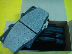 Тормозные колодки TOYOTA LAND CRUISER HDJ81 Фото 1